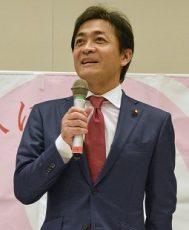 玉木雄一郎議員