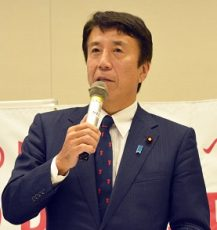齋藤健議員